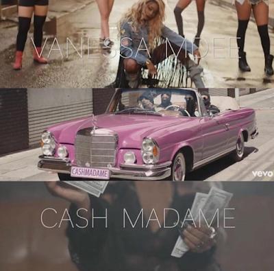 VIDEO: Vanessa Mdee – Cash Madame