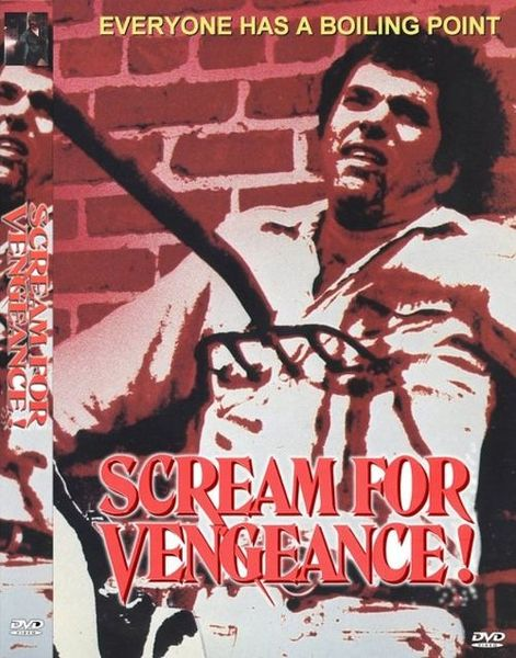 Image Scream for Vengeance (1980)