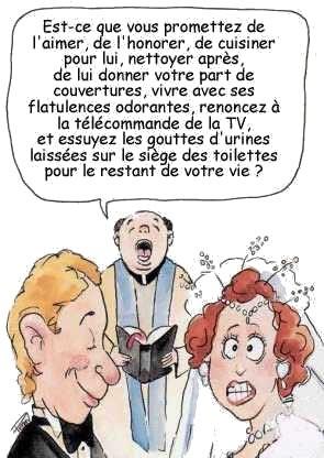 Citations Option Bonheur Citation Humoristique Sur Le Mariage