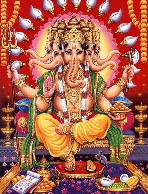Ganeshji wallpaper