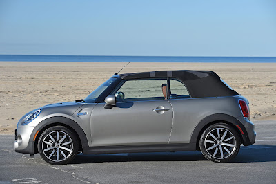 Mini Cooper Convertible 2018 Review, Specs, Price