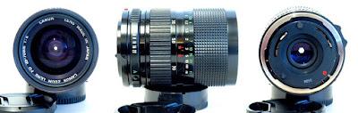 Canon FD 35-70mm 1:4