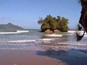 Pantai Pelang Trenggalek Jawa Timur