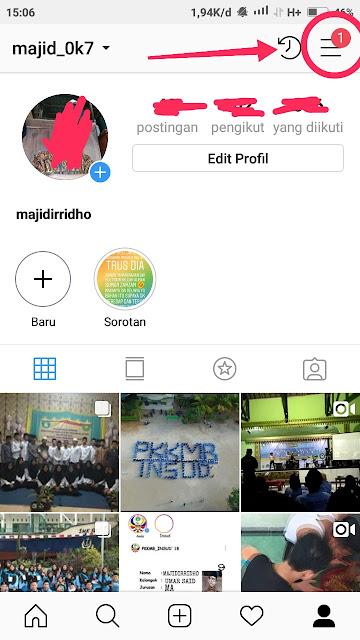 Cara-mengganti-sandi-akun-instagram