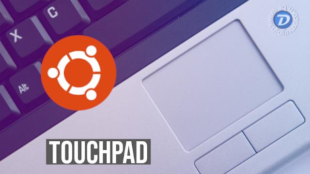 Como resolver o problema de usar o botao direito do touchpad no Ubuntu 18.04 LTS