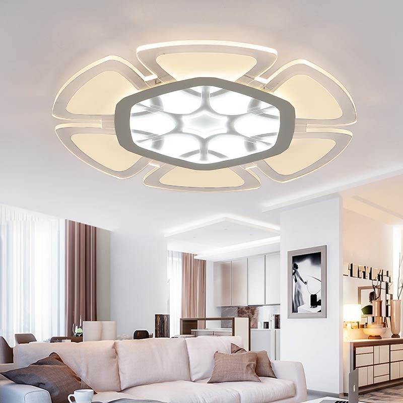 Model Lampu Hias Ruang Tamu Terbaru