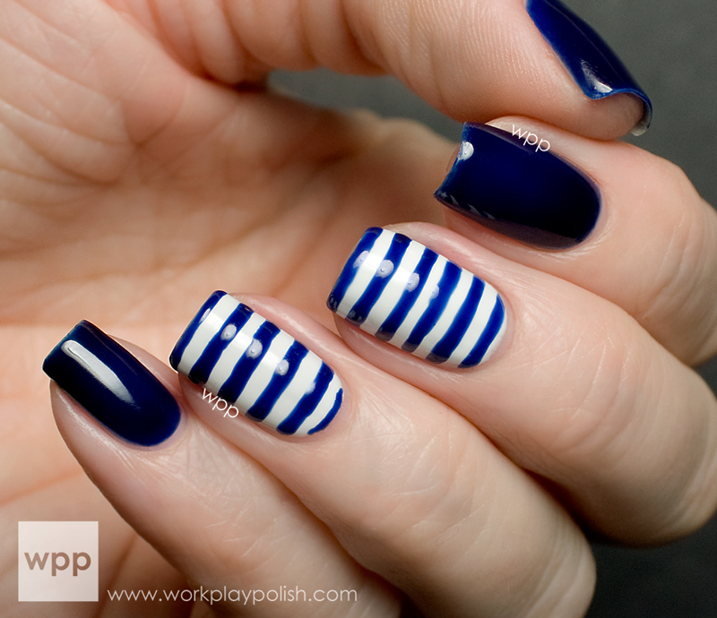 Katie Cazorla Instant Gel Nail Color Duo: Monaco and St. Tropez