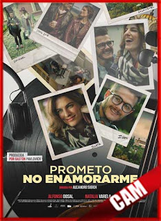 Prometo no enamorarme (2017) | DVDRip Latino HD GoogleDrive 1 Link