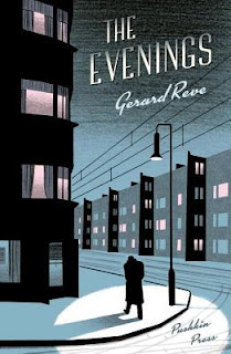 The Evenings by Gerard Reve (translated by Sam Garrett)