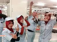 Lowongan Kerja PT. Skyworth Indonesia Cikarang Bekasi