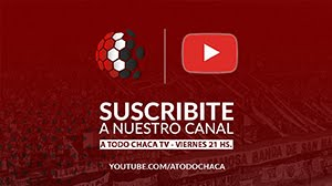 YOUTUBE - SUSCRIBITE