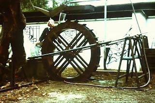 14.04.1986 - 30 Jahre Mühlenradbrunnen