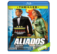 Aliados (2016) Full HD BRRip 1080p Audio Dual Latino/Ingles 5.1