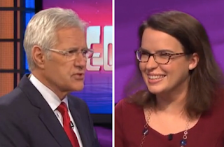 Philly Nerdcore Rapper Mega Ran Blasts Alex Trebek for Calling Contestant A 'Loser'