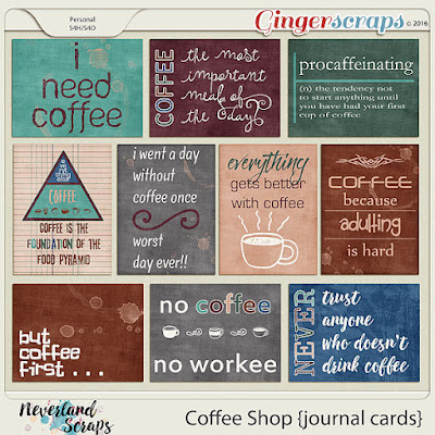 http://store.gingerscraps.net/Coffee-Shop-journal-cards.html
