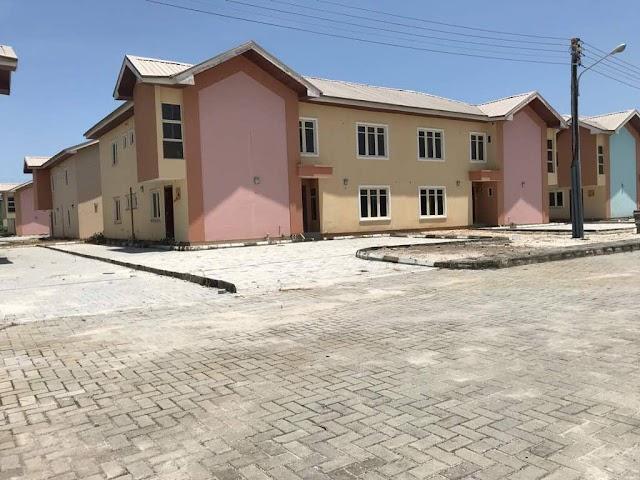 THE DREAM HOME FOR YOUR PRECIOUS FAMILY - OASIS Gardens, Abijo GRA, Lekki, Lagos.