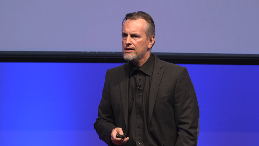 Jürgen Schmidhuber Looks at the Development of True Artificial Intelligence