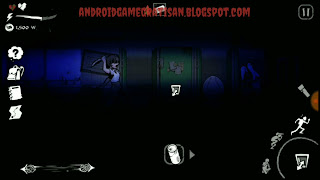 Satu lagi game horror keren yang rilis di android Game:  The Coma: Cutting Class apk + obb