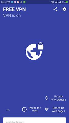 Cara Membuka Situs Yang Diblokir di Android 100% Ampuh