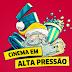 """Promoção: """"Cinema em Alta Pressão"""""""