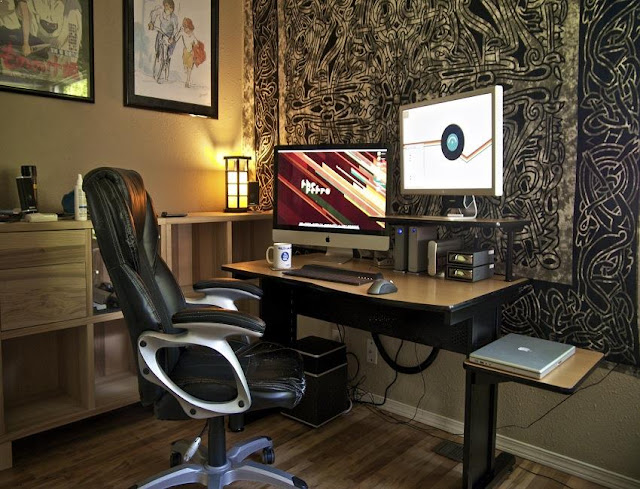 best buying discount home office furniture Value City for sale