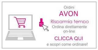Come ordinare prodotti Avon del Catalogo Avon Online della Campagna in corso. Scopri i nostri prodotti nel Avon Store o diventa Presentatrice Avon. Contattami whatsapp 3406974020.