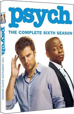 Psych - Episode Guide