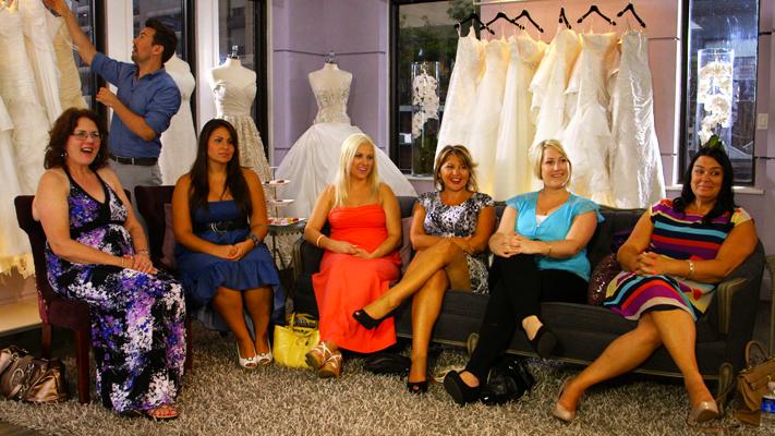 boutique das noivas programa de casamento