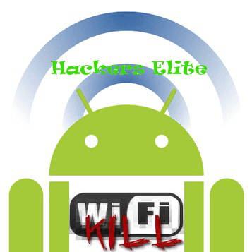 Download Top Four WiFi Hacking Apps For Android 2016