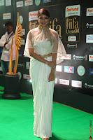 Lakshmi Prasanna in Transparent Saree Spicy Sleeveless Choli at IIFA Utsavam Awards 2017  Day 2  Exclusive 22.JPG