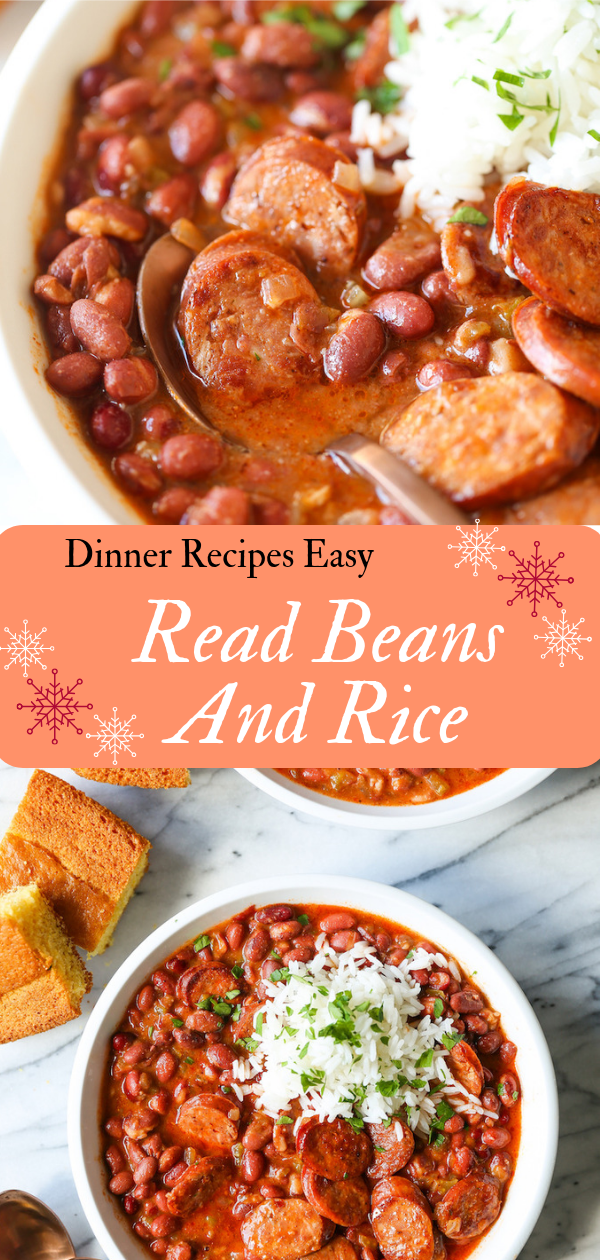 Dinner Recipes Easy | Read Beans And Rice  | Dinner Recipes Healthy, Dinner Recipes Easy, Dinner Recipes For Family, Dinner Recipes Vegan, Dinner Recipes For Two, Dinner Recipes Crockpot, Dinner Recipes Chicken, Dinner Recipes With Ground Beef, Dinner Recipes Date Night, Dinner Recipes Summer, Dinner Recipes Quick, Dinner Recipes Mexican, Dinner Recipes Cheap, Dinner Recipes Fall, Dinner Recipes Vegetarian, Dinner Recipes Pasta, Dinner Recipes Keto, Dinner Recipes Clean Eating, Dinner Recipes Shrimp, Dinner Recipes Romantic, Dinner Recipes Pork, Dinner Recipes Low Carb, Dinner Recipes Italian, Dinner Recipes Weeknight, Dinner Recipes Simple, Dinner Recipes Best, Dinner Recipes Delicious, Dinner Recipes Winter, Dinner Recipes Casserole, Dinner Recipes Steak, Dinner Recipes Videos, Dinner Recipes For 2, Dinner Recipes For Kids, Dinner Recipes Instant Pot, Dinner Recipes For One, Dinner Recipes Asian, Dinner Recipes Gluten Free, Dinner Recipes Fancy, Dinner Recipes Fast, Dinner Recipes Light, Dinner Recipes Meat, Dinner Recipes Weight Watchers, Dinner Recipes On A Budget, Dinner Recipes Spring, Dinner Recipes Chinese, Dinner Recipes Fish, Dinner Recipes Seafood, Dinner Recipes Baked, Dinner Recipes Homemade, Dinner Recipes Slow Cooker, Dinner Recipes Southern, Dinner Recipes Paleo, Dinner Recipes College, Dinner Recipes Salmon, Dinner Recipes Sausage, Dinner Recipes Spicy, Dinner Recipes Christmas, Dinner Recipes Gourmet, Dinner Recipes Popular, Dinner Recipes For Picky Eaters, Dinner Recipes Yummy, Dinner Recipes Unique, Dinner Recipes Amazing, Dinner Recipes Sunday, Dinner Recipes New, Dinner Recipes Grill, Dinner Recipes For Men, Dinner Recipes Soup, Dinner Recipes Hamburger, Dinner Recipes Ideas, Dinner Recipes Country, Dinner Recipes Rice, Dinner Recipes Oven, Dinner Recipes Good, Dinner Recipes Potatoes, Dinner Recipes Fun, Dinner Recipes American, Dinner Recipes Indian, #dinner, #recipes, #dinnerrecipes, #dinnerfortwo, #dinnerforfamily, #delicious, #yummy, #rice