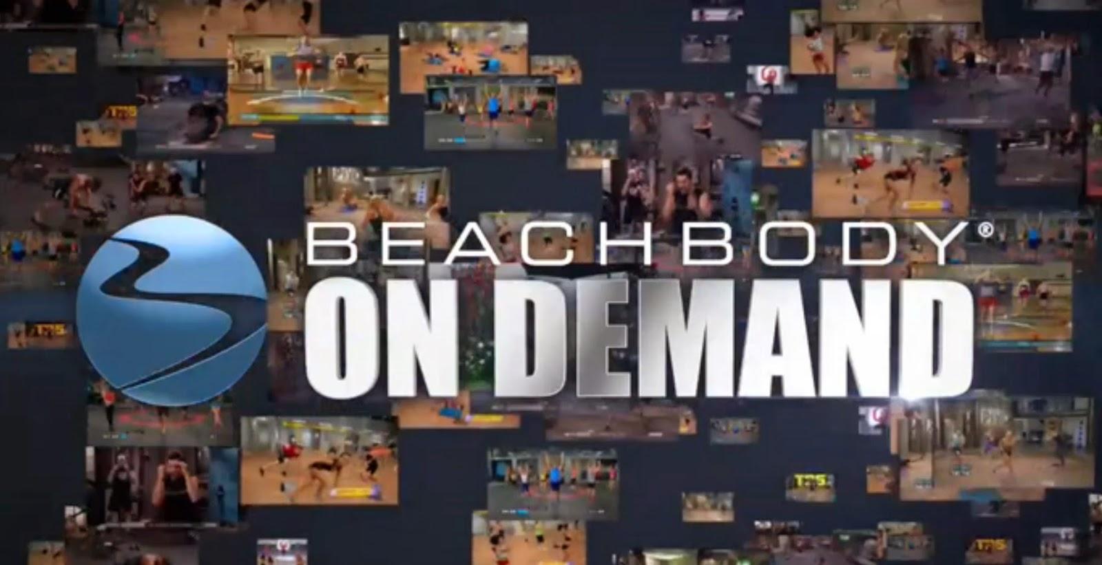 Karen Pickard Fitness Beachbody On Demand
