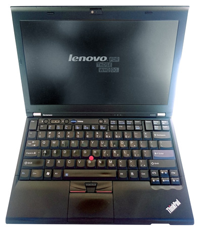 Thiccpad: X220 Resources