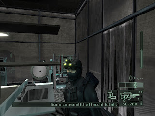 Download Game Splinter Cell - Pandora Tommorow PS2 Full Version Iso For PC | Murnia Games