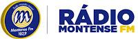 Rádio Montense FM 102,9 de Santo Antônio do Monte MG