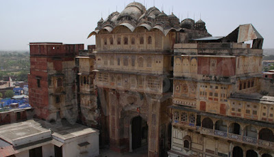 Karauli Rajasthan Travel Big India