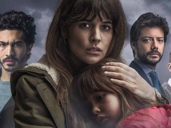 Let's Discuss: The Ending Of The Movie 'Mirage' ('Durante La Tormenta') On Netflix