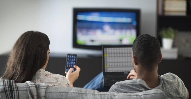 Smart TV Maker 'Vizio' Fined $2.2 Million For Spying on Its 11 Million Users