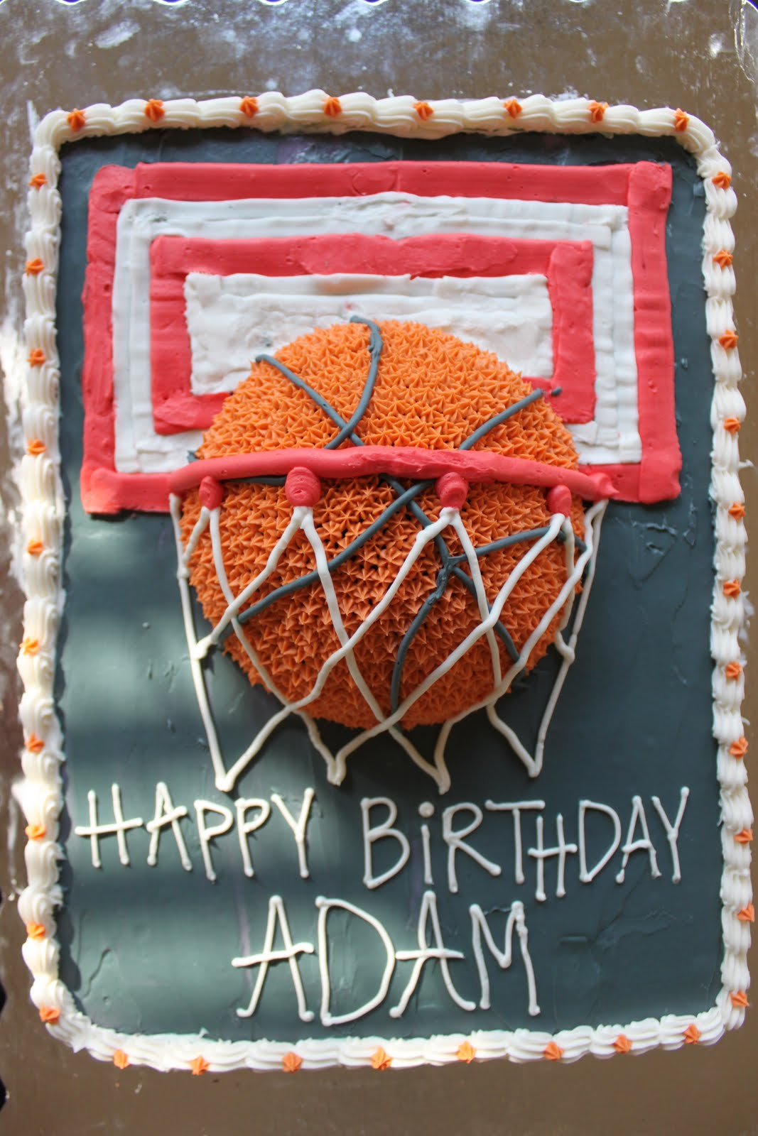 A Little Of This A Little Of That Sports Birthday