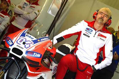 Ducati: Maaf! Lorenzo Tak Akan Dapat Status Sebagai Pembalap Nomor 1