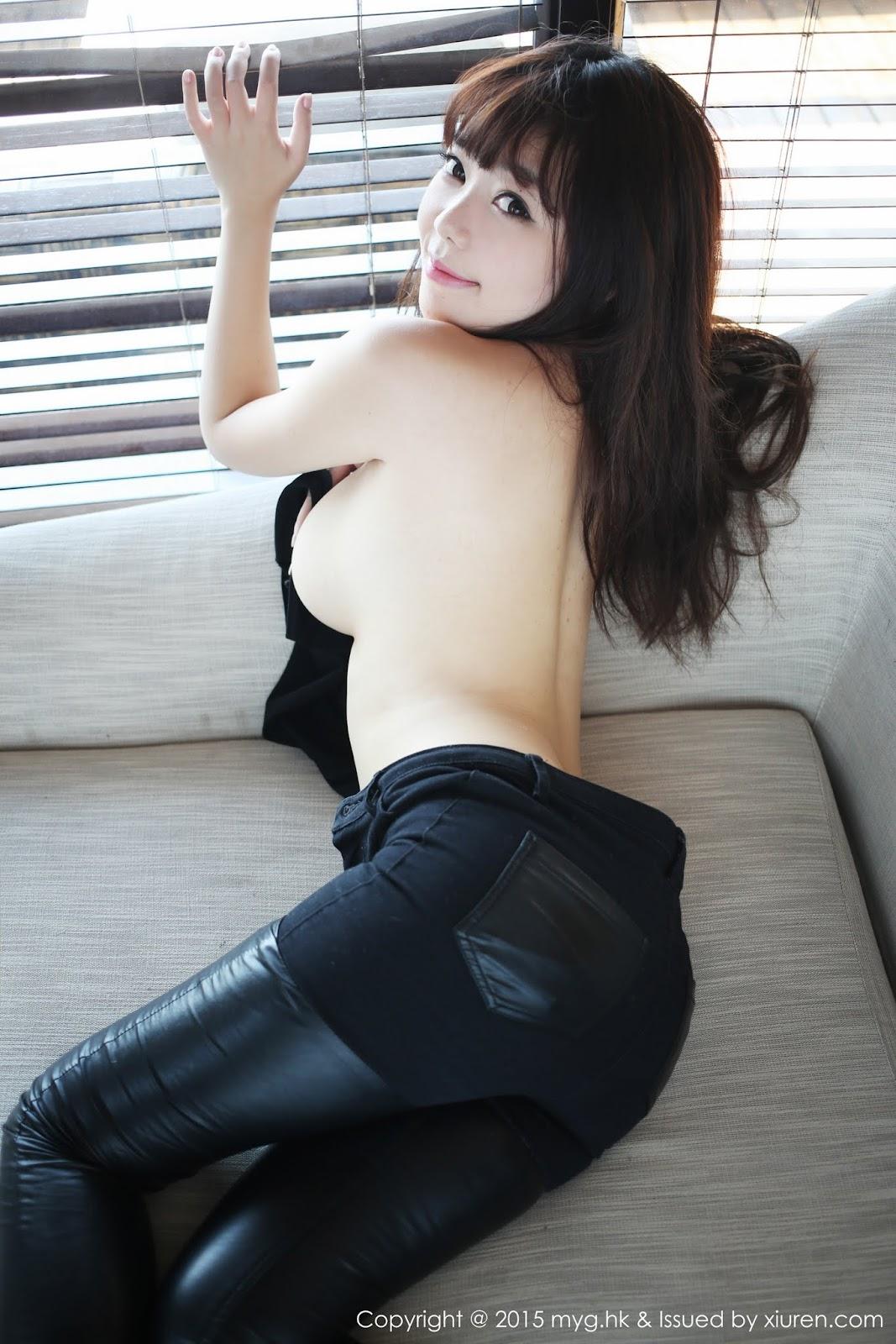 0068 - Hot MYGIRL VOL.109 FAYE Sexy