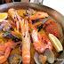 観光に便利!マドリードのソル広場から徒歩5分。パエリヤやお米料理が好きな時間に食べられる地中海レストラン!【MARINA VENTURA】