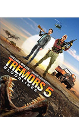 Tremors 5 (2015) BRRip 1080p Latino AC3 5.1 / Español Castellano AC3 5.1 / ingles AC3 5.1 BDRip m1080p