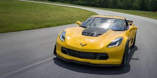 chevrolet corvette new sports car under top 10