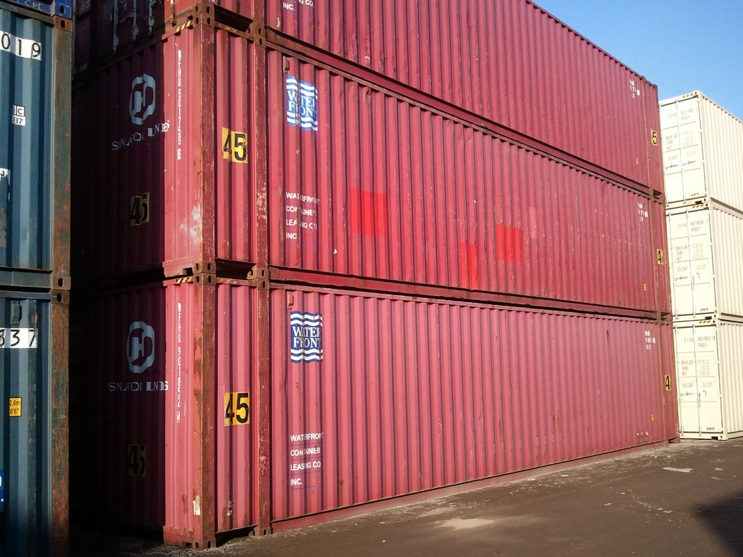 Depo Container Jakarta