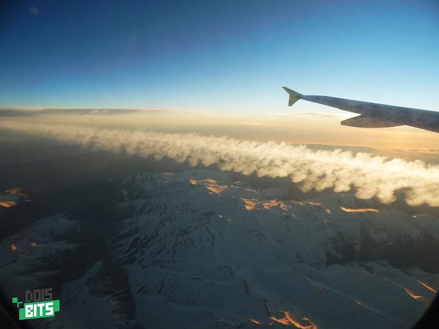 Quanto custa viajar para o Chile?