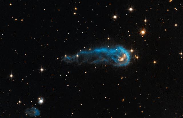 Protostar IRAS 20324+4057