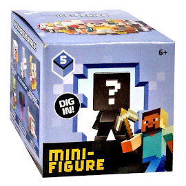 Minecraft Series 5 Mini Figures