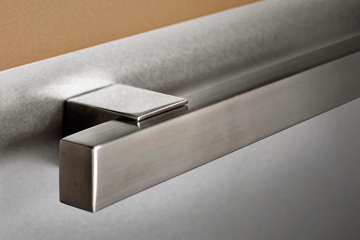Banister End For Stainless Steel Handrails