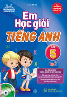 Em Học Giỏi Tiếng Anh Lớp 5 Tập 2
